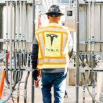 Tesla releases detailed 'Return to Work Playbook'.