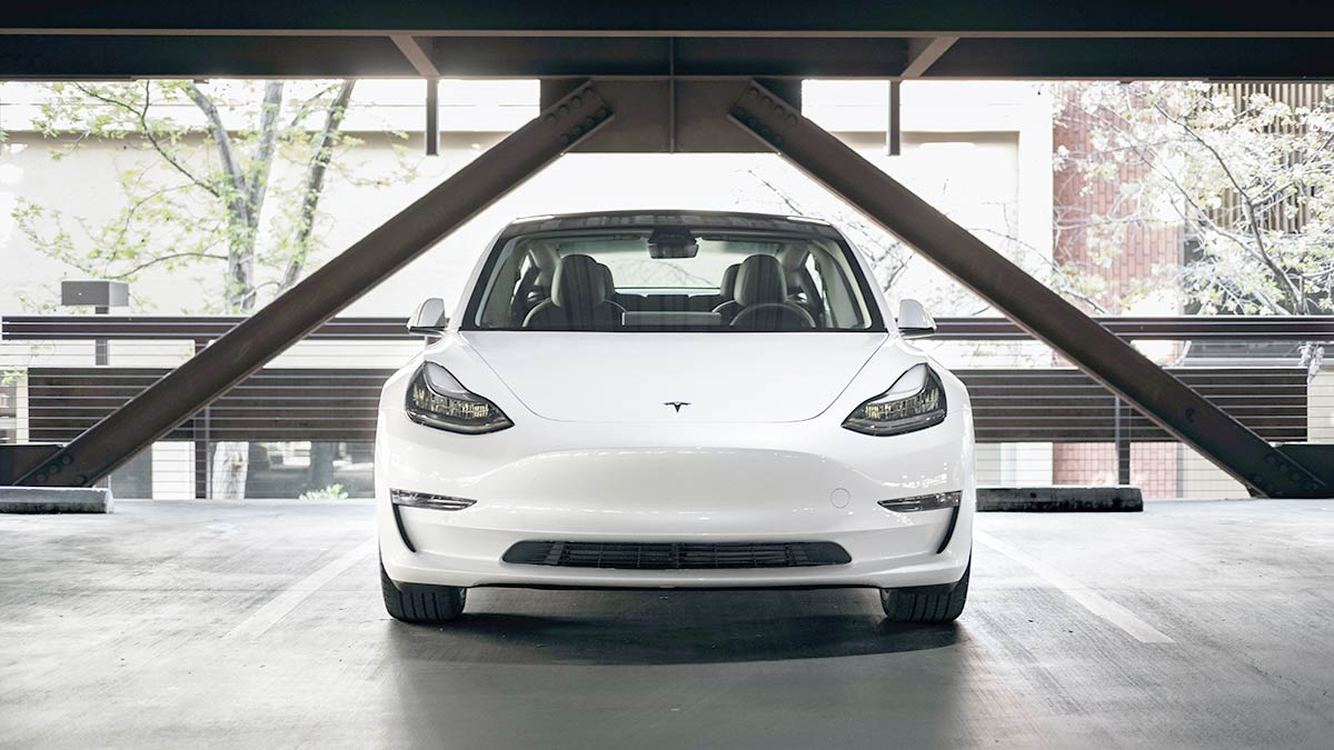 Tesla Model 3 SR+ qualifies for the $5,000 Canadian federal tax credit (full EV list)