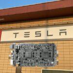 Tesla FSD Computer (HW 3.0) upgrade starts in Europe.