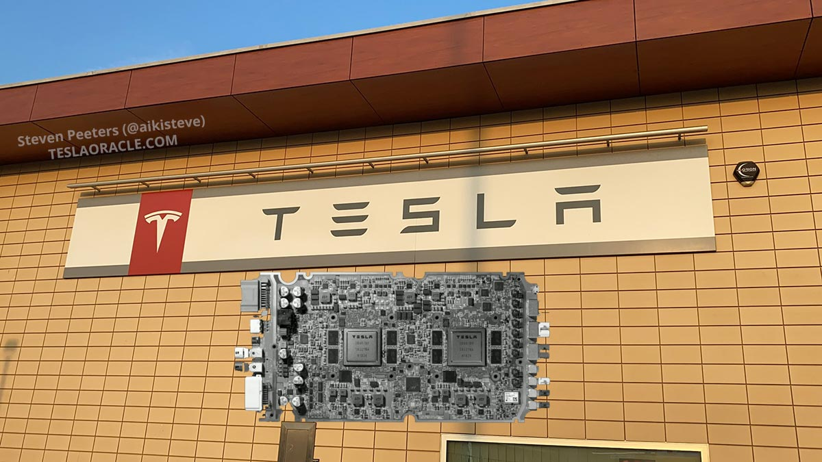 One of the first Teslas in Europe gets the FSD upgrade along with the MCU2 — details & cost