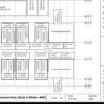 Tesla Giga Berlin Giga Casting floor plan diagram.