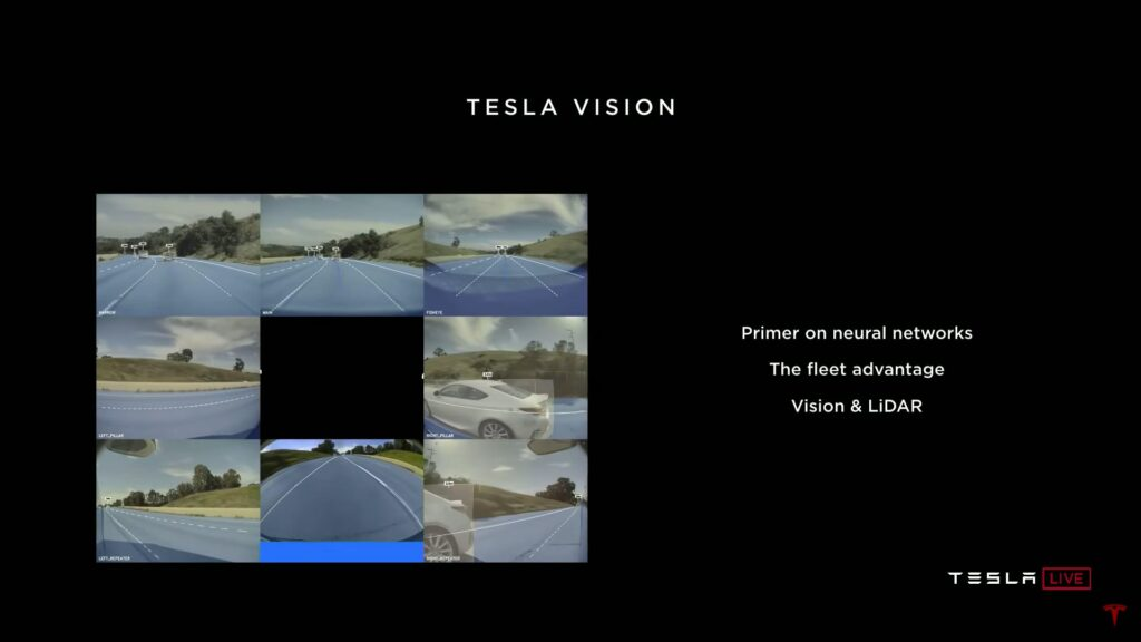 How Tesla Neural Net vision works, explained by Tesla AI director, Andrej Karpathy.