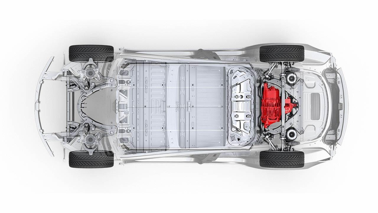 Tesla Standard Range cars are shifting to LFP batteries, says Musk