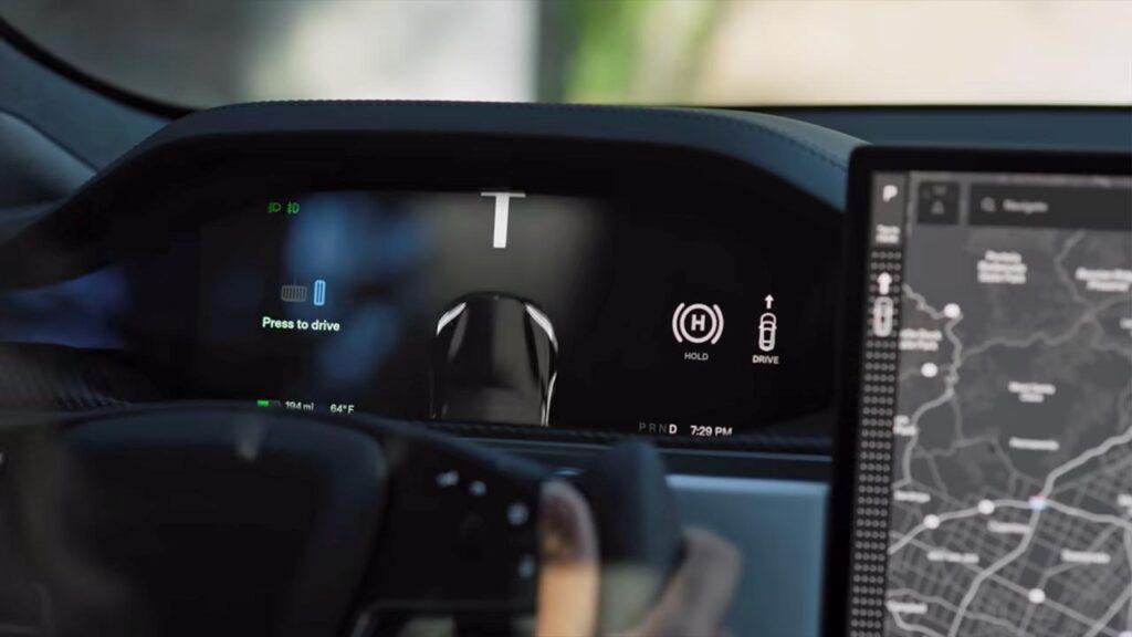Tesla Model S Plaid deep dive review.