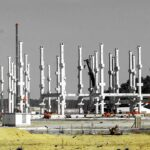 Tesla Gigafactory Berlin 4680 cell building construction progress as of 10th September 2021.